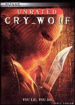 Cry Wolf (Unrated Full Screen)