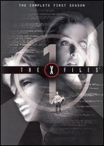 X-Files: Beyond Sea / E.B.E.