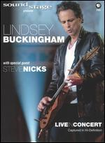 Soundstage Presents Lindsey Buckingham with Stevie Nicks