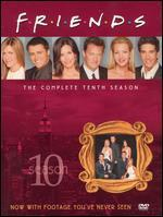 Friends: The Complete Tenth Season [4 Discs]
