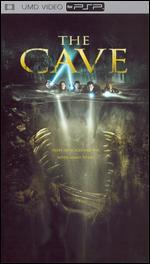 The Cave [UMD]