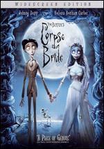 Tim Burton's Corpse Bride (Widescreen Edition)