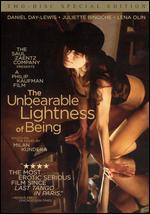 The Unbearable Lightness of Being [Special Edition] [2 Discs]