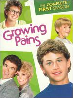 Growing Pains: The Complete First Season [4 Discs] -