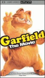 Garfield: The Movie [UMD]