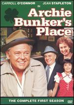 Archie Bunker's Place: The Complete First Season [3 Discs]