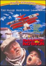 Revenge of the Red Baron - Robert Gordon