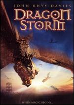Dragonstorm - Steven Feuerstein
