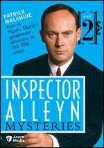 Inspector Alleyn Mysteries Set 2 [4 Discs]