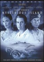 Mysterious Island