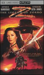 The Legend of Zorro [UMD]
