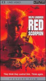 Red Scorpion [UMD]