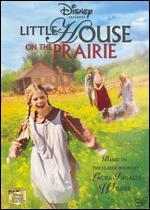 The Little House on the Prairie [2 Discs]