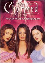 Charmed: Complete Fourth Season (6pc)/(Full Box)