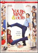 Yours Mine & Ours (2005) / (Ws C
