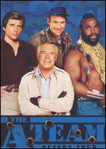 The A-Team: Season Four [3 Discs]