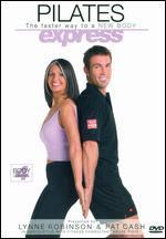 Lynne Robinson: Body Control 4 - Pilates Express