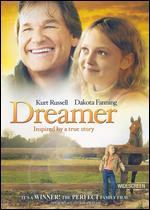 Dreamer: Inspired by a True Story [WS] - John Gatins