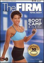 The Firm-Bootcamp 3-in-1 Mix