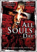 All Souls Day: Dia de los Muertos - Jeremy Kasten