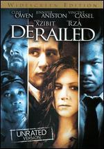 Derailed [2005] [Edizione: Germania]