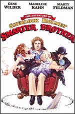 The Adventures of Sherlock Holmes' Smarter Brother - Gene Wilder