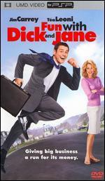 Fun With Dick & Jane (2005) [Umd