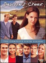 Dawson's Creek: The Complete Sixth Season [4 Discs] -