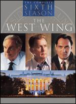 The West Wing: The Complete Sixth Season [6 Discs] -
