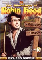 The Adventures of Robin Hood, Vol. 10