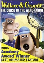 Wallace & Gromit: The Curse of the Were-Rabbit [WS]