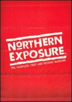 Northern Exposure: The Complete First and Second Seasons [4 Discs]