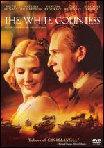 The White Countess - James Ivory