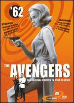 The Avengers '62-Complete Set