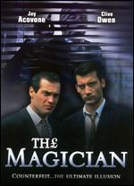 The Magician - Terry Winsor