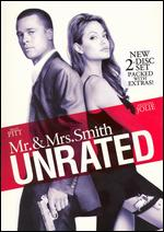 Mr. and Mrs. Smith [WS] [Special Edition] [2 Discs] - Doug Liman