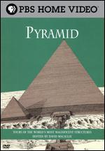 David Macaulay's World of Ancient Engineering: Pyramid