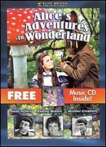 Alice's Adventures in Wonderland [DVD/CD]