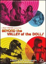 Beyond the Valley of the Dolls [Special Edition]