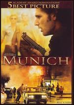 Munich [P&S] - Steven Spielberg
