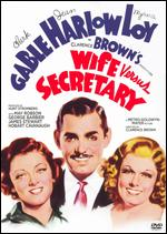 Wife Versus Secretary - Clarence Brown