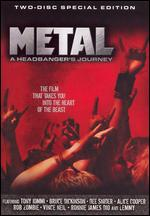 Metal: A Headbanger's Journey [2 Discs] - Jessica Joy Wise; Sam Dunn; Scot McFadyen