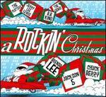 A Rockin' Christmas [Platinum Legends]