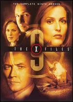 The X-Files: the Complete Ninth Season