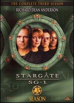 Stargate SG-1: The Complete Third Season [5 Discs]