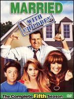 Married...With Children: the Complete Fifth Season