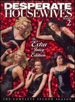 Desperate Housewives-the Complete Second Season