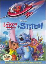 Leroy & Stitch - Roberts Gannaway; Tony Craig