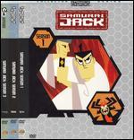 Samurai Jack: The Complete Seasons 1-3 -