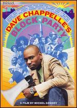 Dave Chappelle's Block Party [Rated]